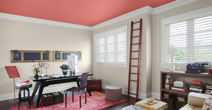 Interior Painting in Stockton High quality