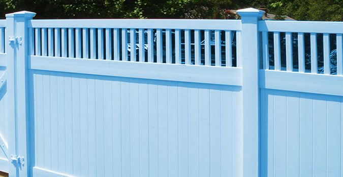 Painting on fences decks exterior painting in general Stockton
